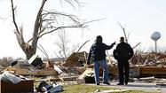 Photos: Tornadoes hit Illinois