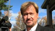 Methodist pastor: Expect defiance on gay marriage to carry a price