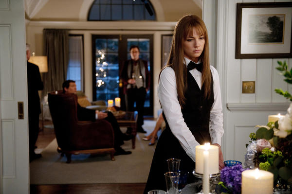 """Emily VanCamp stars in ABC's """"Revenge."""""""