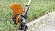 Powerful trimmers fill lawn-grooming needs