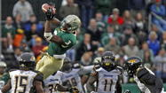 W&M prepares for Richmond's pass attack by focusing on run