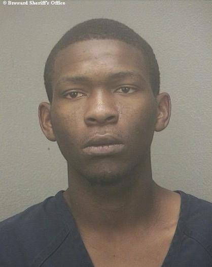 Steven Xavier Ferguson, 18, is considered a high-ranking member of one of South Florida's Felony Lane gangs, groups of thieves who drive to small, unsuspecting towns in other states to conduct crime sprees, the Broward Sheriff's Office said.