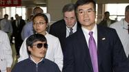 U.S. Ambassador to China Gary Locke to resign