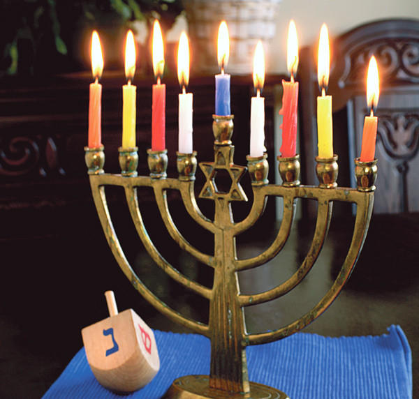 Holiday Wishes 2013: Becoming an 'Enlightened' Kosher Cook
