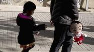 China expecting a modest baby boom under revised one-child policy