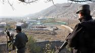 No deal yet between U.S., Afghanistan on post-2014 pact