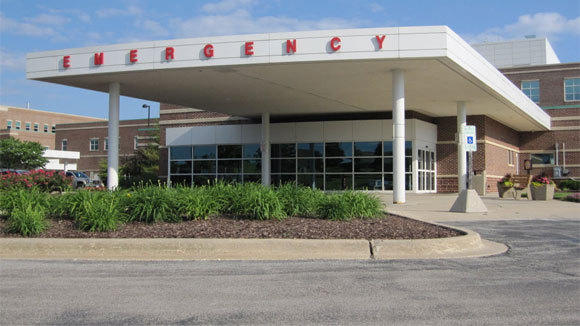 Delnor Hospital will be part of the mega health system created by the merger of Cadence Health and Rockford Health System.
