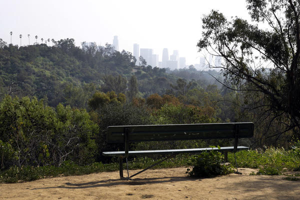 Book benches to take over London. Could L.A. be next? - Los