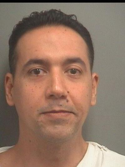 Cesar Gil, 38, of Vero Beach, is accused of repeatedly raping a girl, then fleeing the country to Venezuela in 2011.