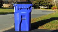 Trash can pilot program approved for 9,250 Baltimore households