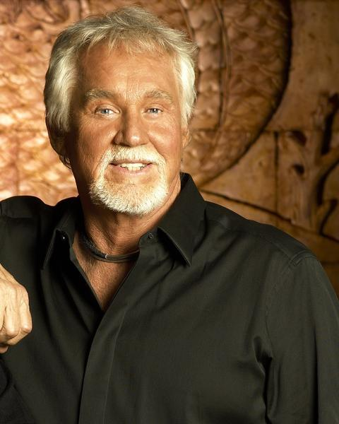 "Kenny Rogers presents ""Christmas & Hits Through the Years"" on Saturday, Dec. 7, 2013, at the Ferguson Center for the Arts, Newport News."