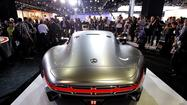Highlights from the L.A. Auto Show