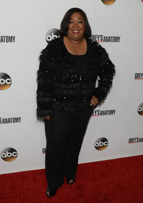 Shonda Rhimes will publish her first book in 2015 with Simon & Schuster.