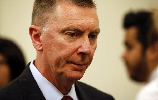 LAUSD Supt. John Deasy: Still looking for the digital grail?