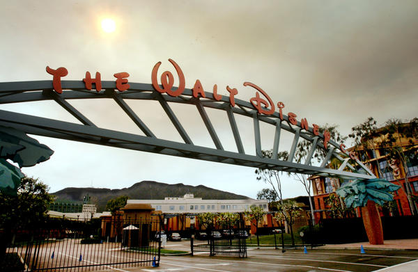 Walt Disney Co. hired a new ad-buying firm to handle media placements for its Burbank movie studio.