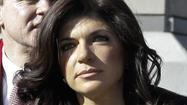 Teresa Giudice and hubby plead not guilty on 2 more fraud charges