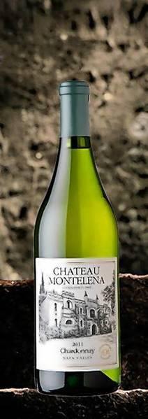 2011 Chateau Montelena Chardonnay