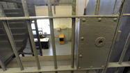 Two accused of attempt to smuggle packages into jail via rope