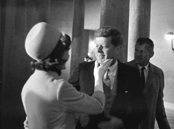 John F. Kennedy and his wife, Jackie, put the arts at the center of the national conversation.