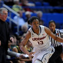 UConn vs. Oregon