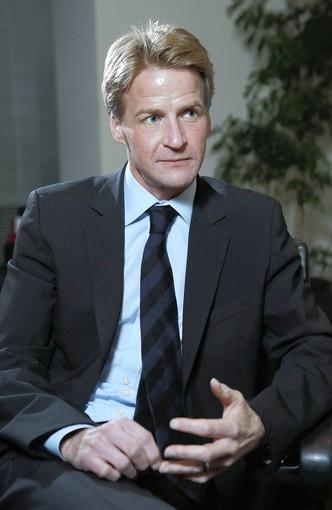 New U.S. Attorney Zachary Fardon said tackling gang violence will require a balanced approach.