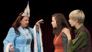 """The Snow Queen"" at The Theatre of Western Springs"