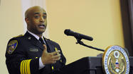 Batts' crime-fighting plan focuses on gangs, guns, violent offenders