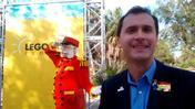 Legoland GM, Adrian Jones discusses new hotel