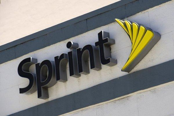 Sprint named worst cellphone provider