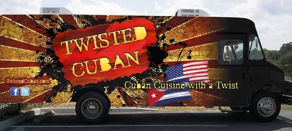 Follow Twisted Cuban on Facebook