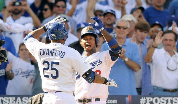 The Dodgers will retain most of their core group of players that helped L.A. advance to the National League Championship Series.