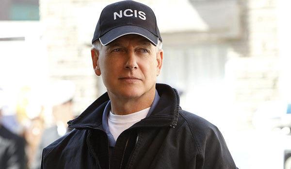 "Mark Harmon stars in ""NCIS."""