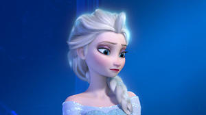 Review: 'Frozen' an icy blast of fun from the first snowflake