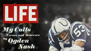 Catching Up With . . .  Former Colts linebacker Dennis Gaubatz