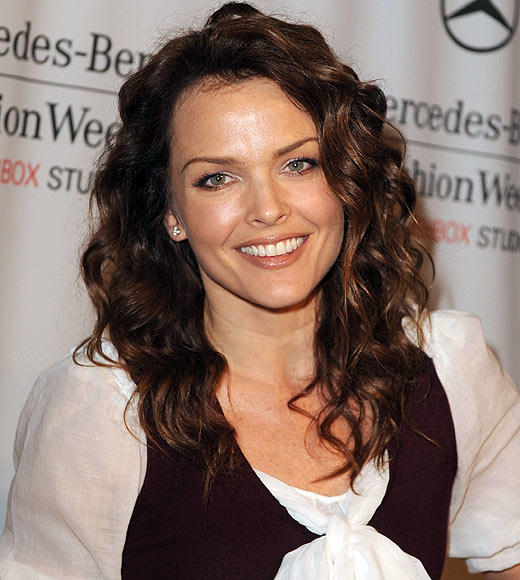 "<b>Dina Meyer</b> (""Beverly Hills, 90210,"" ""Starship Troopers"")<br> <br> <b>Also:</b><br> <br>  Author Nicholas Pilieggi"