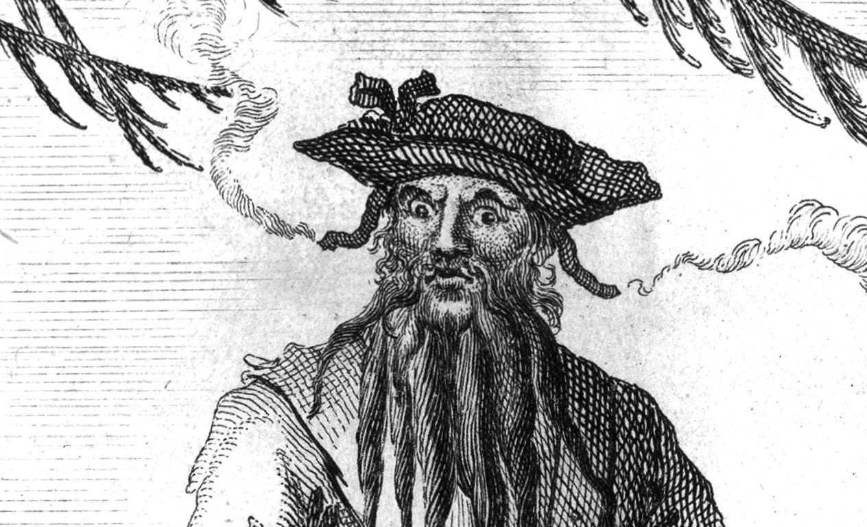 essay on blackbeard the pirate Blackbeard myths essay years ago: he is arguably the most famous pirate ever to set sail there are many legends, myths and tall tales concerning blackbeard the pirate.