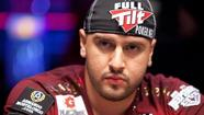 Weight-loss wager motivates poker pro