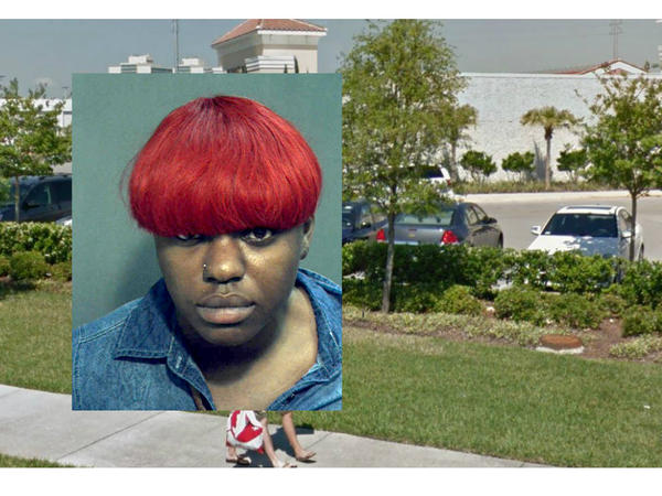 Janae L. Boyd, 18, of Orlando was charged with felony retail theft and using/possessing anti-theft counter-measure.