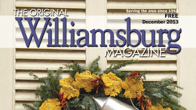 December 2013 Williamsburg Magazine