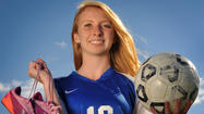 Varsity Q&A with Sparrows Point's Kaitlin Isabell