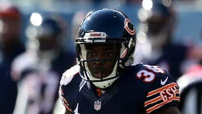 Bears corner Zack Bowman fined $15,750 for tackle on Torrey Smi…
