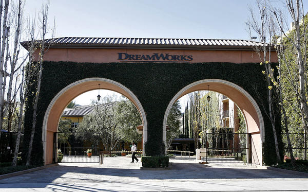 President Obama will visit DreamWorks Animation studios in Glendale on Tuesday, Nov. 26, 2013.