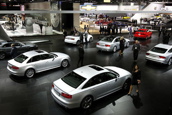 When Is The Los Angeles Auto Show Latimes - When is the la car show