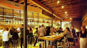 West Hollywood a hot spot for music, dining