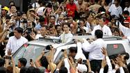 Aung San Suu Kyi, and Myanmar, faces an uncertain future