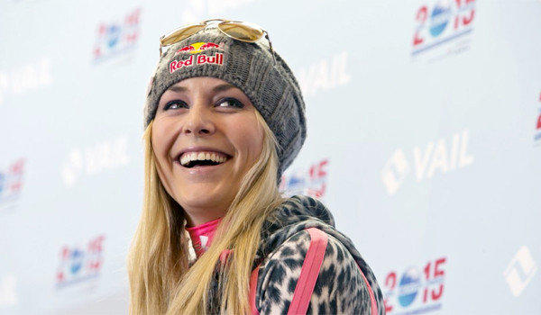 Lindsey Vonn will not take part in the World Cup races at Beaver Creek, Colo. next week after suffering a partially torn anterior cruciate ligament during a crash earlier this week.
