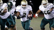 Long Beach Poly vs. St. Bonaventure