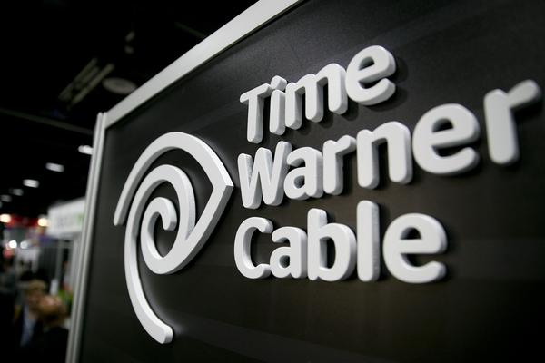 The Time Warner Cable Inc. logo.