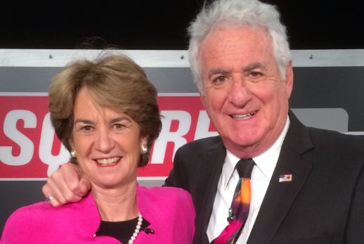 "Kathleen Kennedy Townsend, niece of John F. Kennedy, is among the guests on Richard Sher's ""Square Off"" show, ""JFK 50 Years Later"" airing at 11 a.m. Sunday (Nov. 24) on WMAR (Channel 2)."
