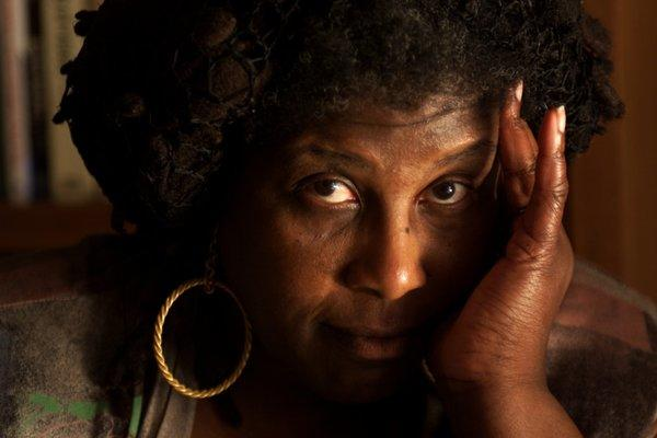 Poet Wanda Coleman, a key Los Angeles literary figure shown in 1999, has died.